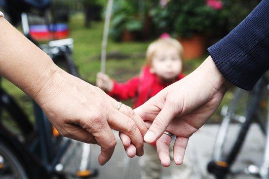 """Eltern werden: die """"Kinderwunsch Tage"""""""