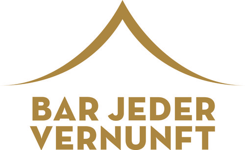 Logo Bar jeder Vernunft