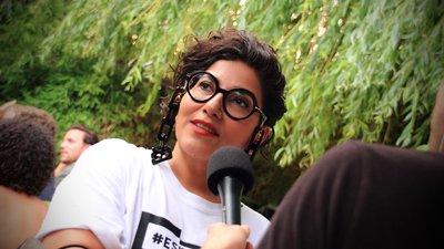 DJ Sara Moshiri