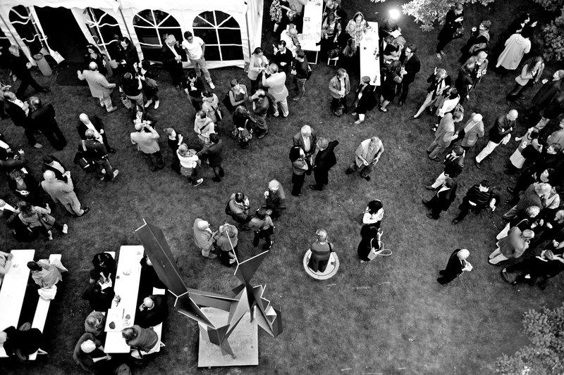Garten Haus der Berliner Festspiele, ilb 2013 (c) Hartwig Klappert.jpg