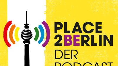 Place2be.Berlin Podcast