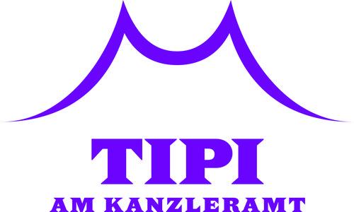 Logo Tipi Zelt